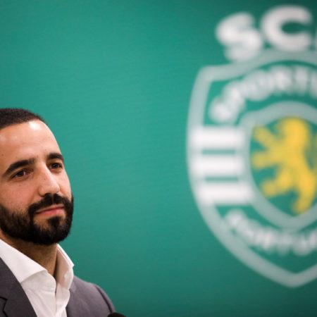 Sporting tem até dia 4 de Setembro para pagar o que deve ao SC Braga