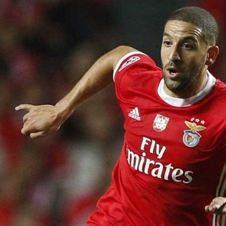 Benfica disposto a abrir mão de Taarabt por 10 milhões