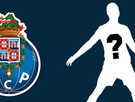 Conheçam o jovem futebolista do FC Porto que está avaliado em 125M€ e já está a ser comparado a Cristiano Ronaldo