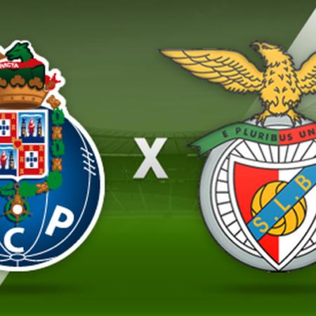 FC Porto – SL Benfica, Prognostico