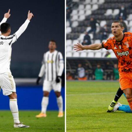 Cristiano Ronaldo venceu um prémio que Lionel Messi não venceu