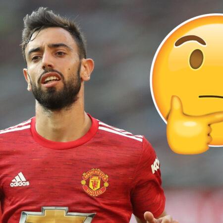 Adepto do Arsenal afirma houve uma contratação melhor do que Bruno Fernandes…