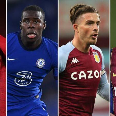 A equipa com os melhores jogadores de 2020 foi revelada. Está um português na lista e não é o Ronaldo…