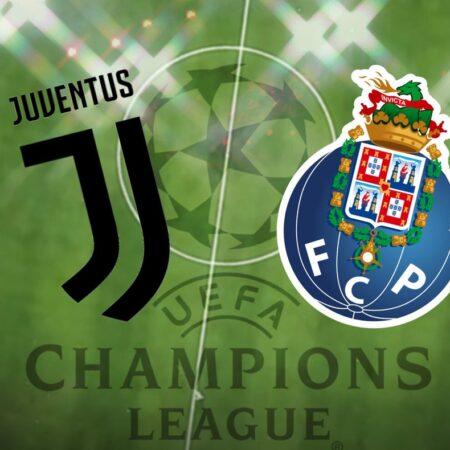 Juventus – FC Porto, Prognostico