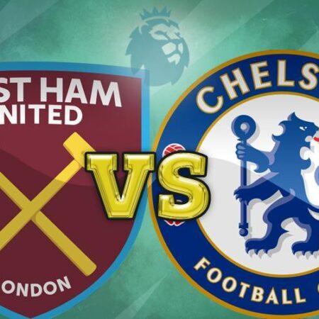 West Ham – Chelsea, Prognostico