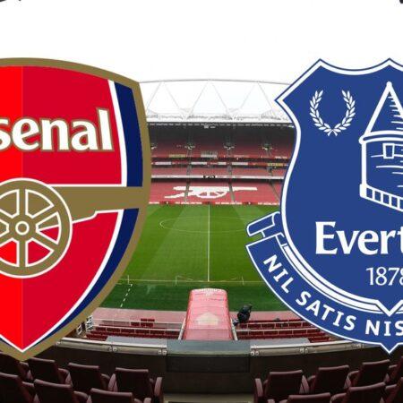 Arsenal – Everton, Prognostico