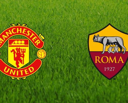 Manchester United – AS Roma, Prognostico
