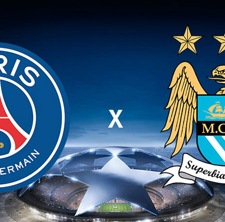PSG – Manchester City, Prognostico
