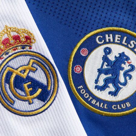 Real Madrid – Chelsea, Prognostico