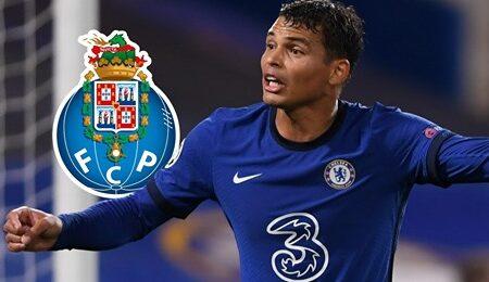Descobre como a ida de Thiago Silva para o Porto quase acabou com a sua carreira ainda antes de começar