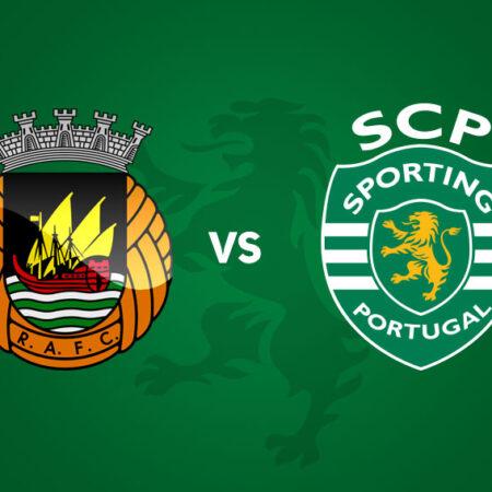 Rio Ave FC – Sporting CP, Prognostico