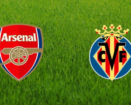 Arsenal – Villarreal, Prognostico