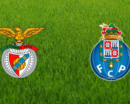 Benfica – FC Porto, Prognostico