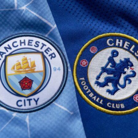 Manchester City – Chelsea, Prognostico