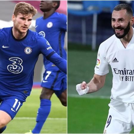 Chelsea – Real Madrid, Prognostico