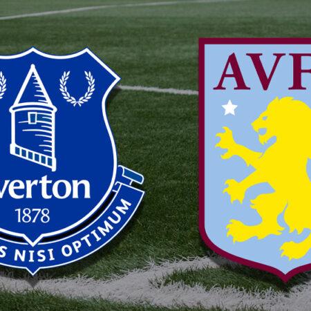 Everton – Aston Villa, Prognostico