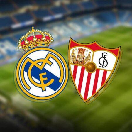 Granada CF – Real Madrid, Prognostico